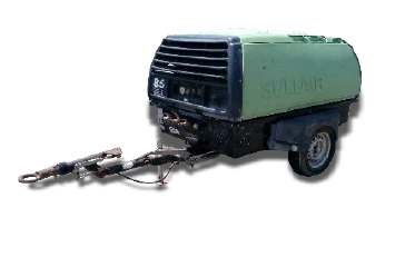 Compressor SULLAIR
